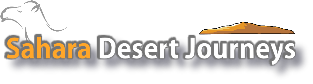 Logo Sahara Desert Journeys