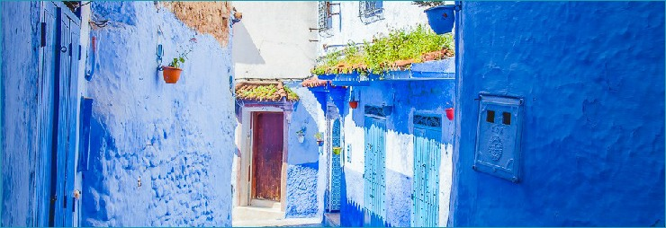 Tours from Chefchaouen
